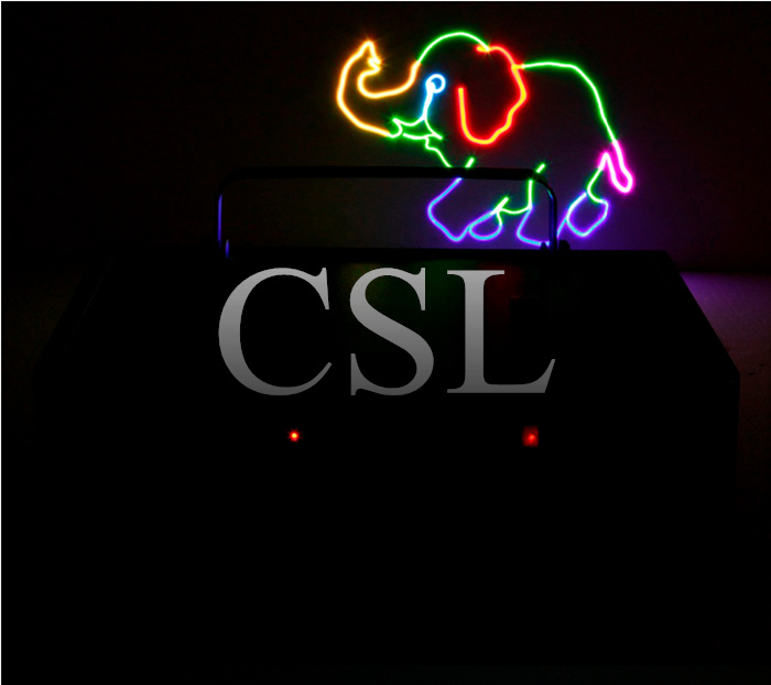 1500MW Stage RGB Animation Laser Disco DJ Lighting pictures & photos