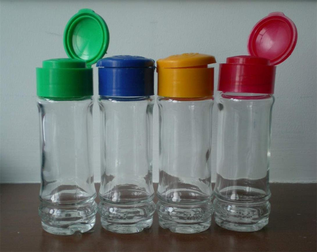 China Spice Bottle, Spice Bottle Manufacturers, Suppliers | Made-in ...