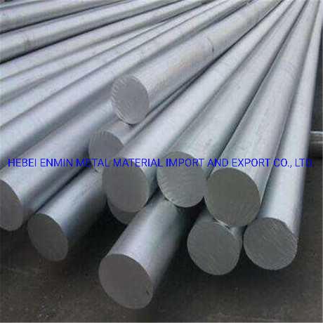 """Aluminum Round Bar Rod 3/"""" Diameter 6061 x 1 1//2/"""""""