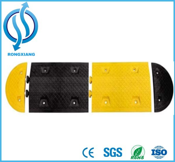 Hot Sale Environmental Plastic Speed Hump pictures & photos