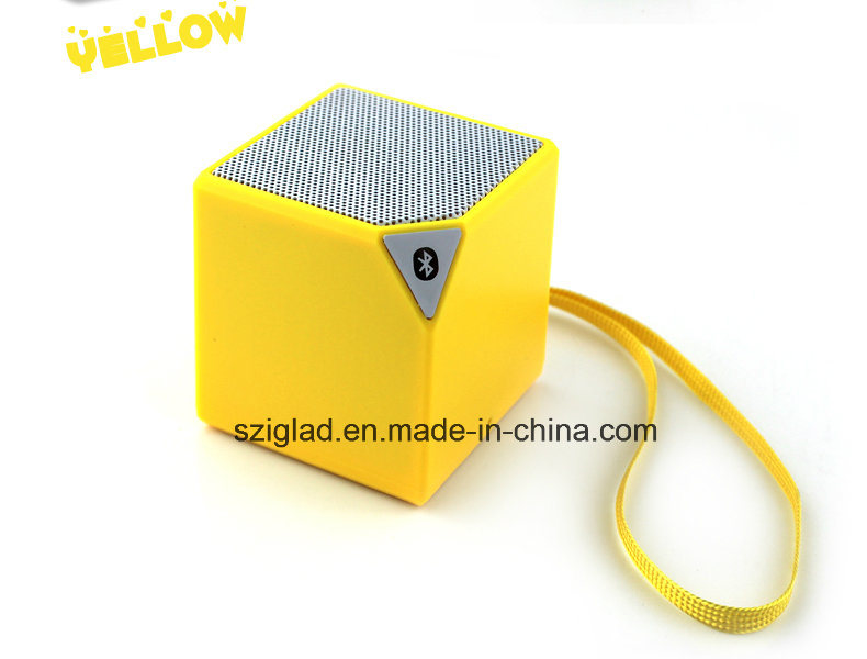 Cheapest Wireless Mini Portable Promotional Bluetooth Speaker