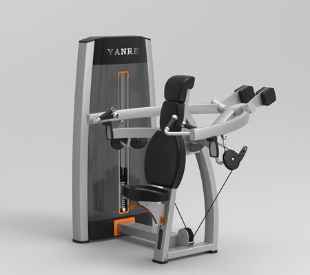 [Hot Item] High End Gym Equipment, Fitness Equipment Can Beat Any China  Made Strength Machines
