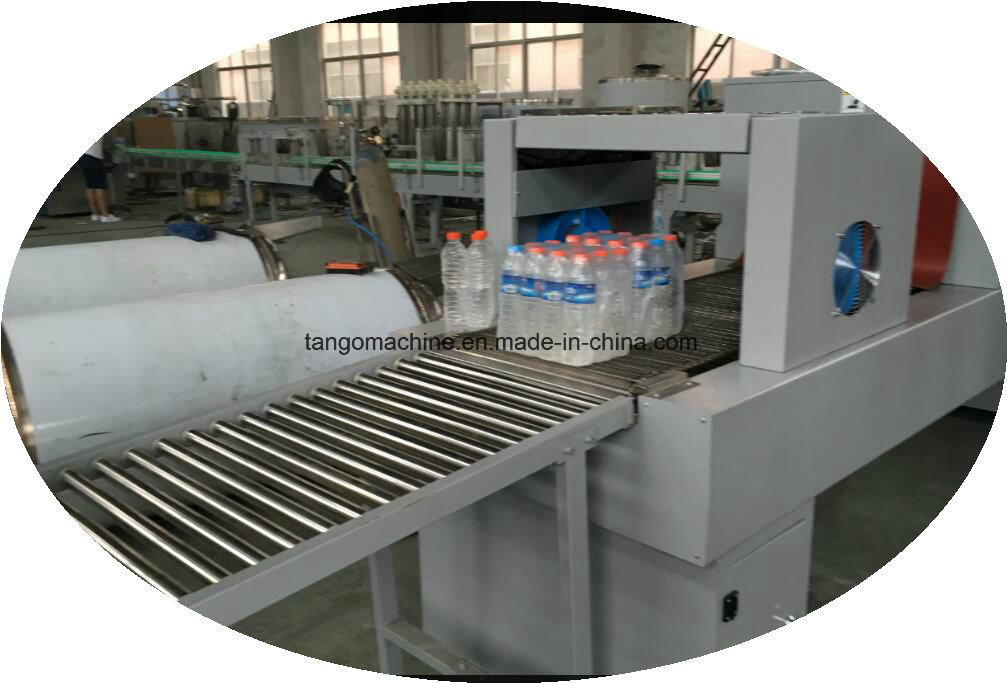 Complete Pure Water High Capacity Production Line for Botte Water pictures & photos