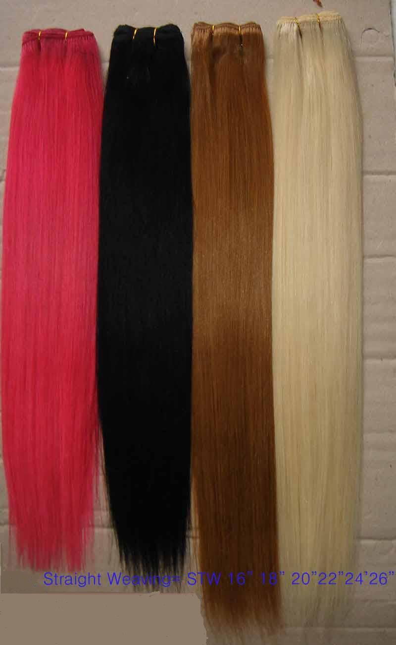 China Human Hair Weaving China Hair Extensions Human