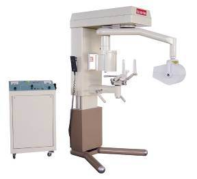 Panoramic X-ray Unit for Oral Examination (AJ-FQK1A)