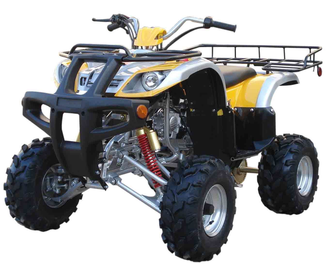 China 110cc Atv 2007 With Ce Certificate  Xy