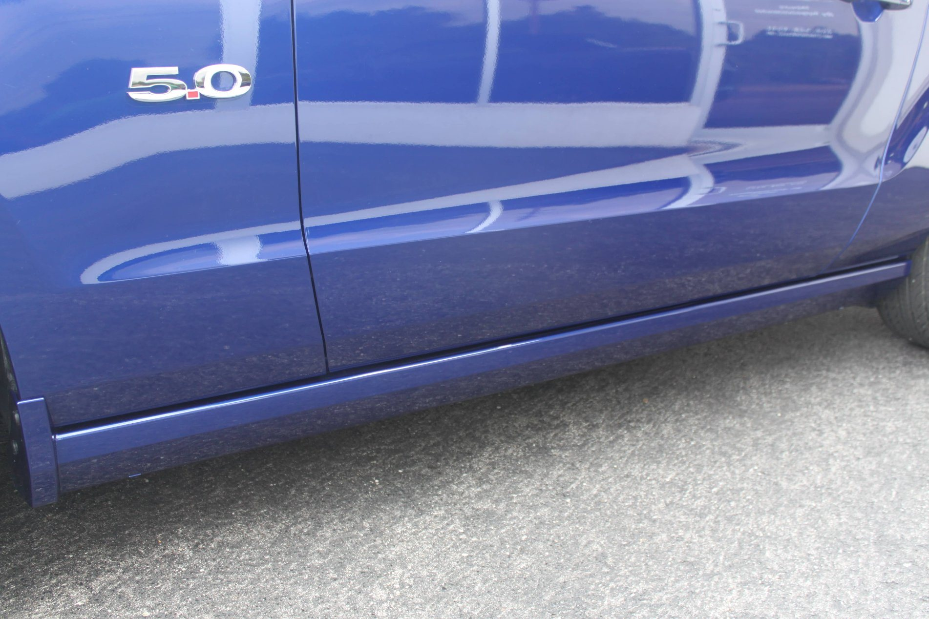 China Stain Resistant New Car Paint Protective Transparency Vinyl