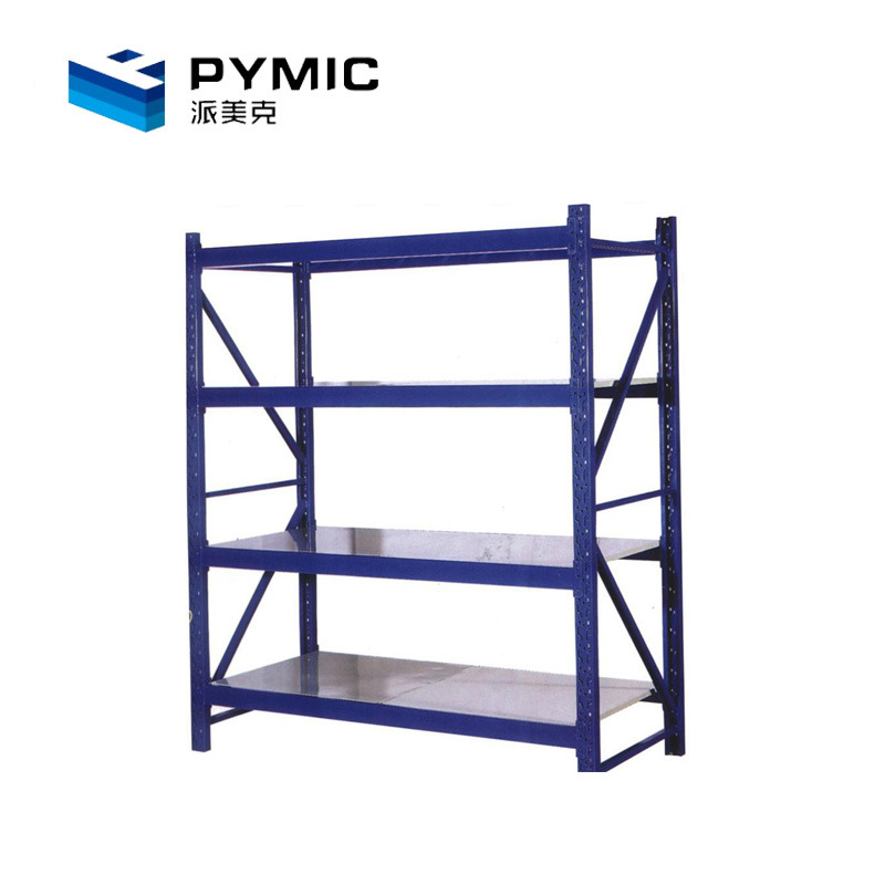 200kg Multi-Level Light Duty Warehouse Storage Rack pictures & photos