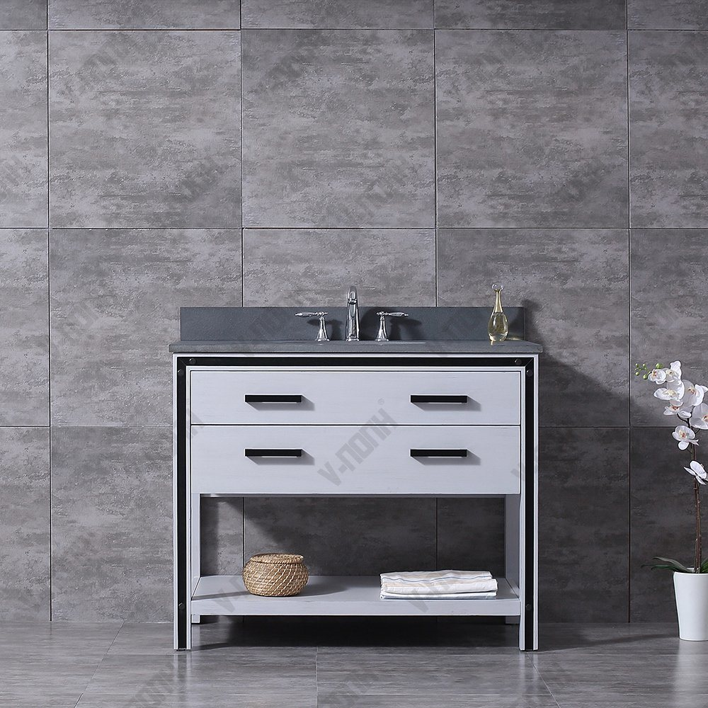 Narrow Bathroom Cabinet With Drawers