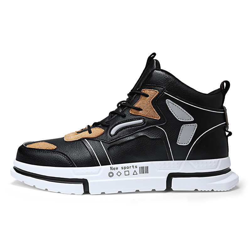 Fashion Men Basketball Shoes Sports Running Sneakers Outdoor Athletic Basketball