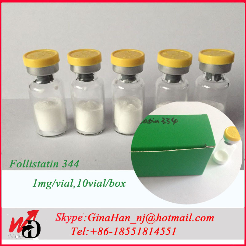 Bodybuilding Supplements Ipamorelin Polypeptide Hormones CAS 170851-70-4 2mg / Vial pictures & photos
