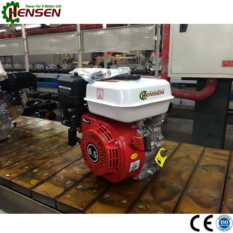 6.5HP Gx200 Single Cylinder 4 Stroke Gasoline Engine