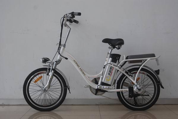 City Electric Bikes (TDN1101Z) Chaep with High Quality pictures & photos