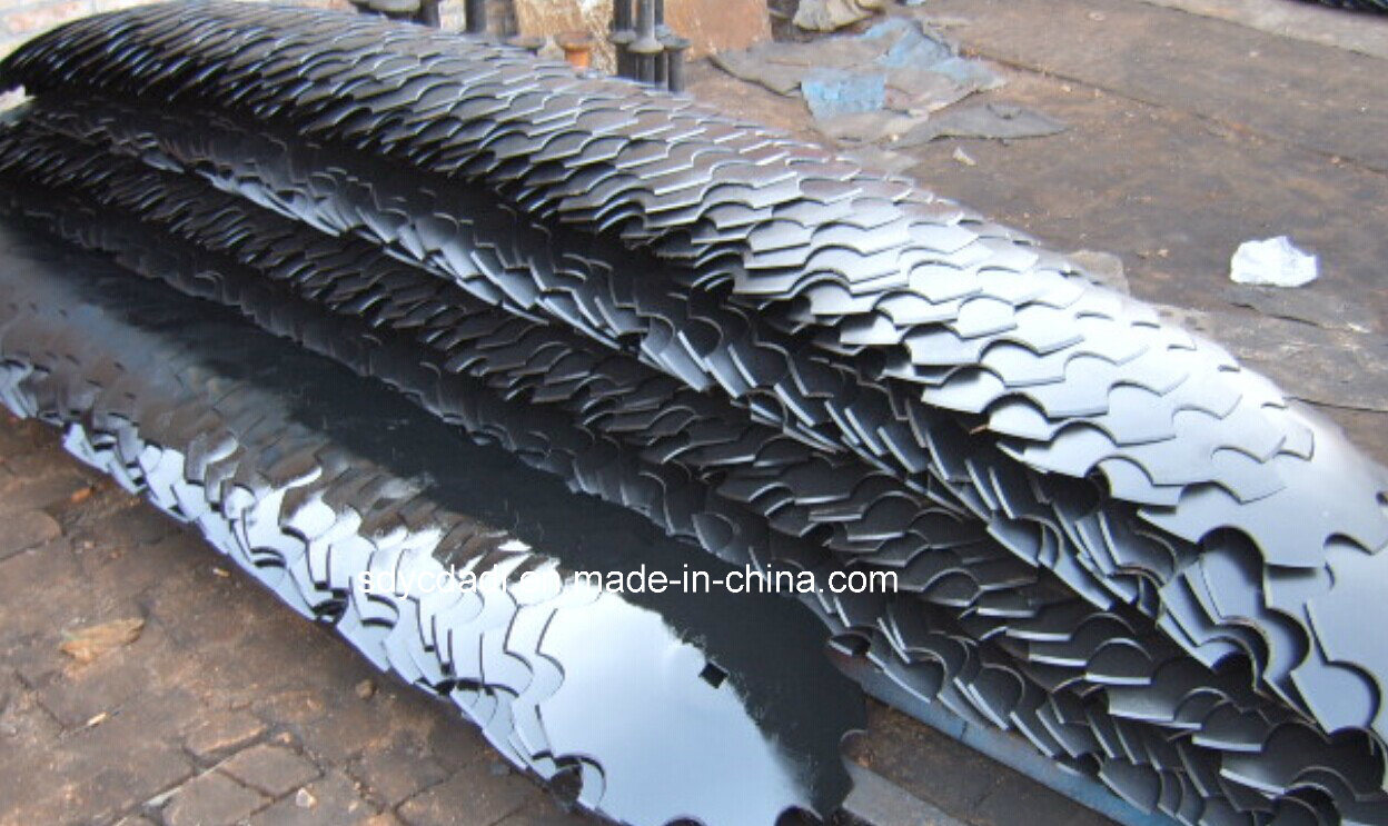 Hot Tiller Blade with High Quality