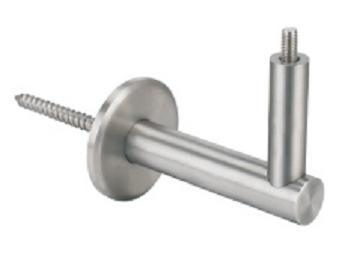 Stainless Steel Stair Wall Bracket Handrail pictures & photos