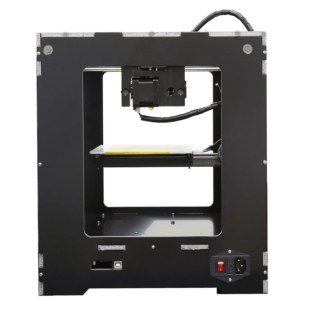 Anet A3 Impresora 3D Desktop 3D Printer with High Presicion pictures & photos