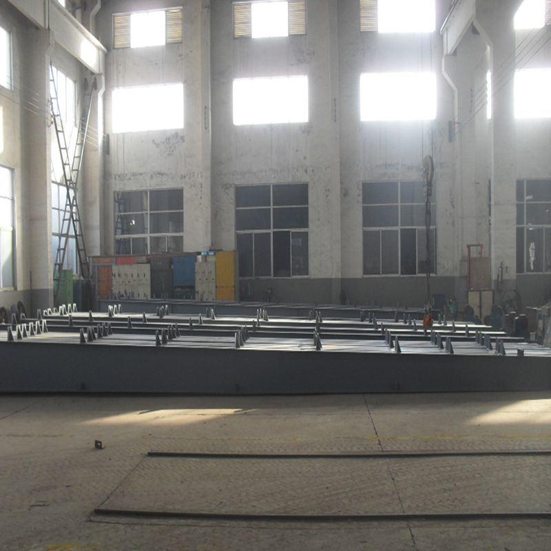 Steel Structure Products