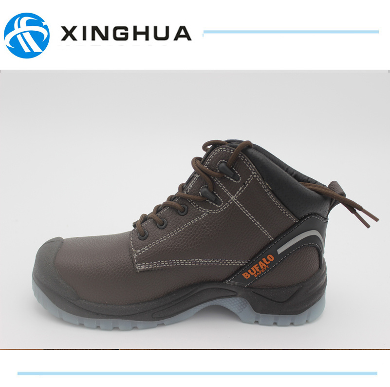 Industry Comfort Safety Shoes with Ce Certificate