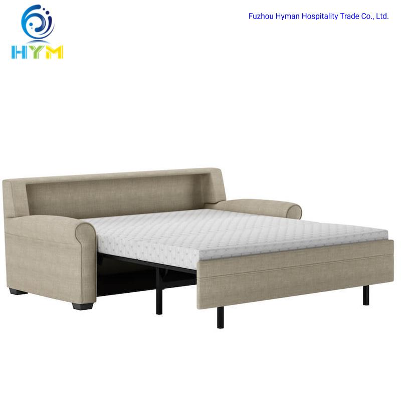Folding Single Sleeping Corner Sofa Bed