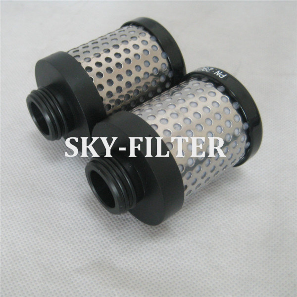 Alternative Atlas Copco Compressor Air Filter Element (QD65) pictures & photos