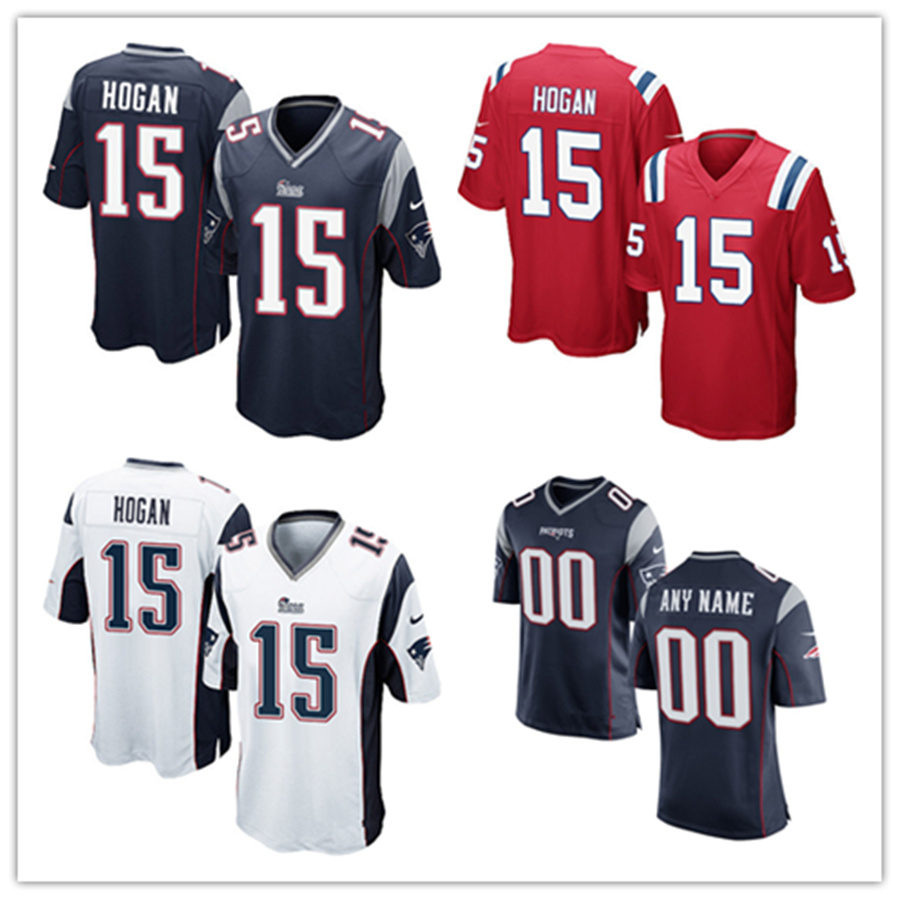 watch 6c790 59bcc [Hot Item] Men Women Youth Patriot Jerseys 15 Chris Hogan Football Jerseys