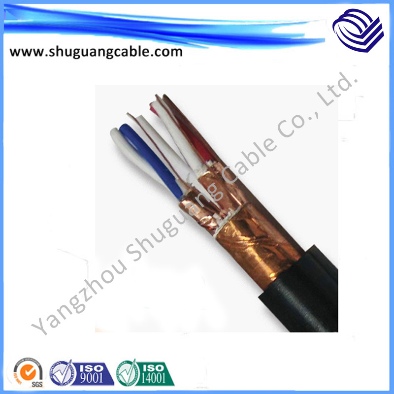 China Fire Resistant/Fireproof/Fr/XLPE/PVC/PE/Armored/Shielded ...
