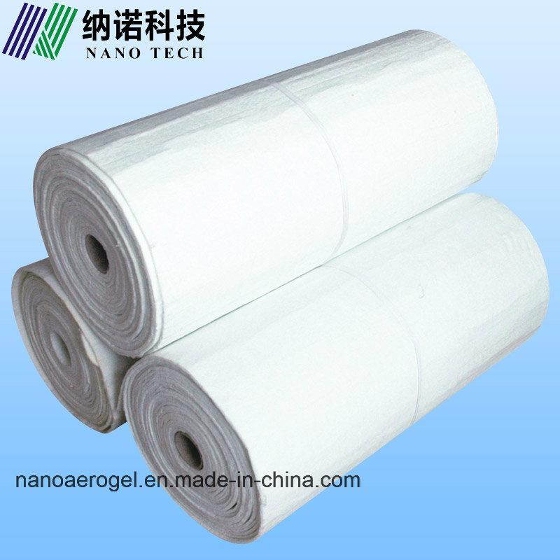 [Hot Item] Silica Aerogels Nanoporous - Flexible Thermal Insulation Aerogel