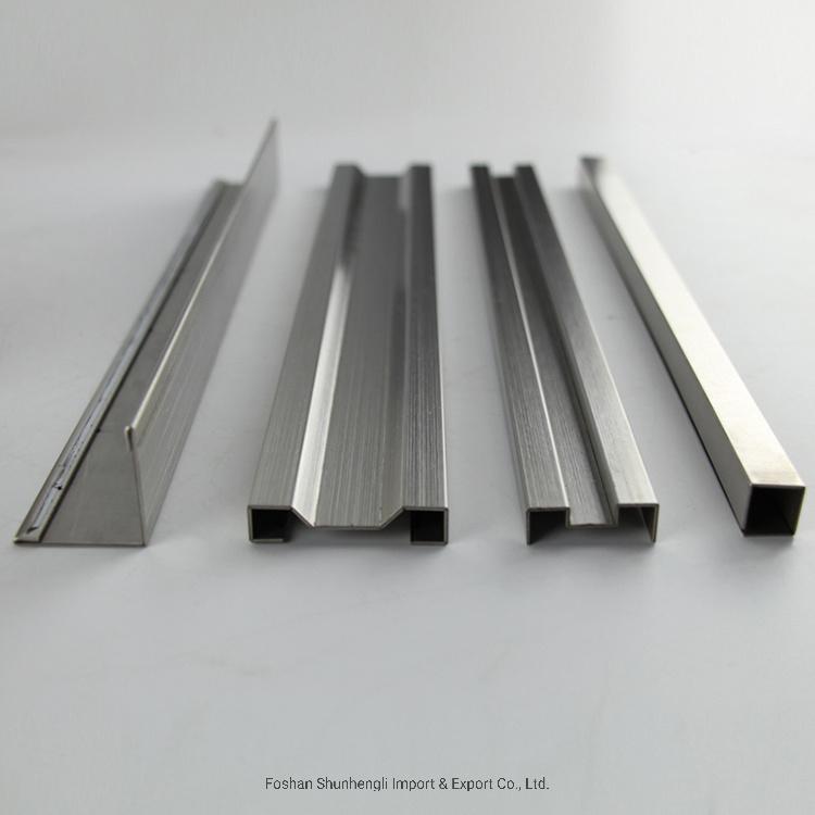 China Metal Trim Strips Stainless Steel Tile Edge Trim China Tile Trim Tile Trim Corner