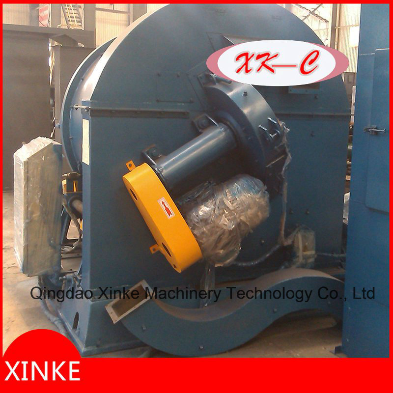 Sandblasting Machine for Small Parts pictures & photos