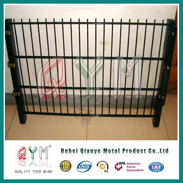 Hot Item Ornamental Double Loop Wire Fence Fencing Factory Manufacturer