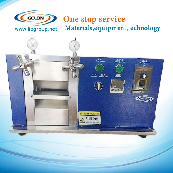 [Hot Item] Li Ion Battery Lab Line for Coin Cell \Cylinder Cell\Pouch Cell  and EV Cell etc