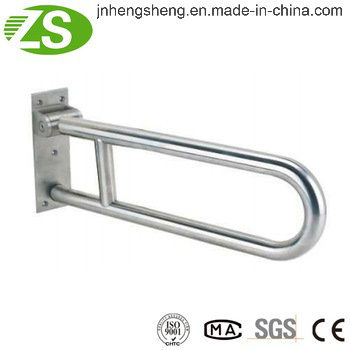 Free Sample Bathroom Handicap Stainless Steel Grab Bar pictures & photos