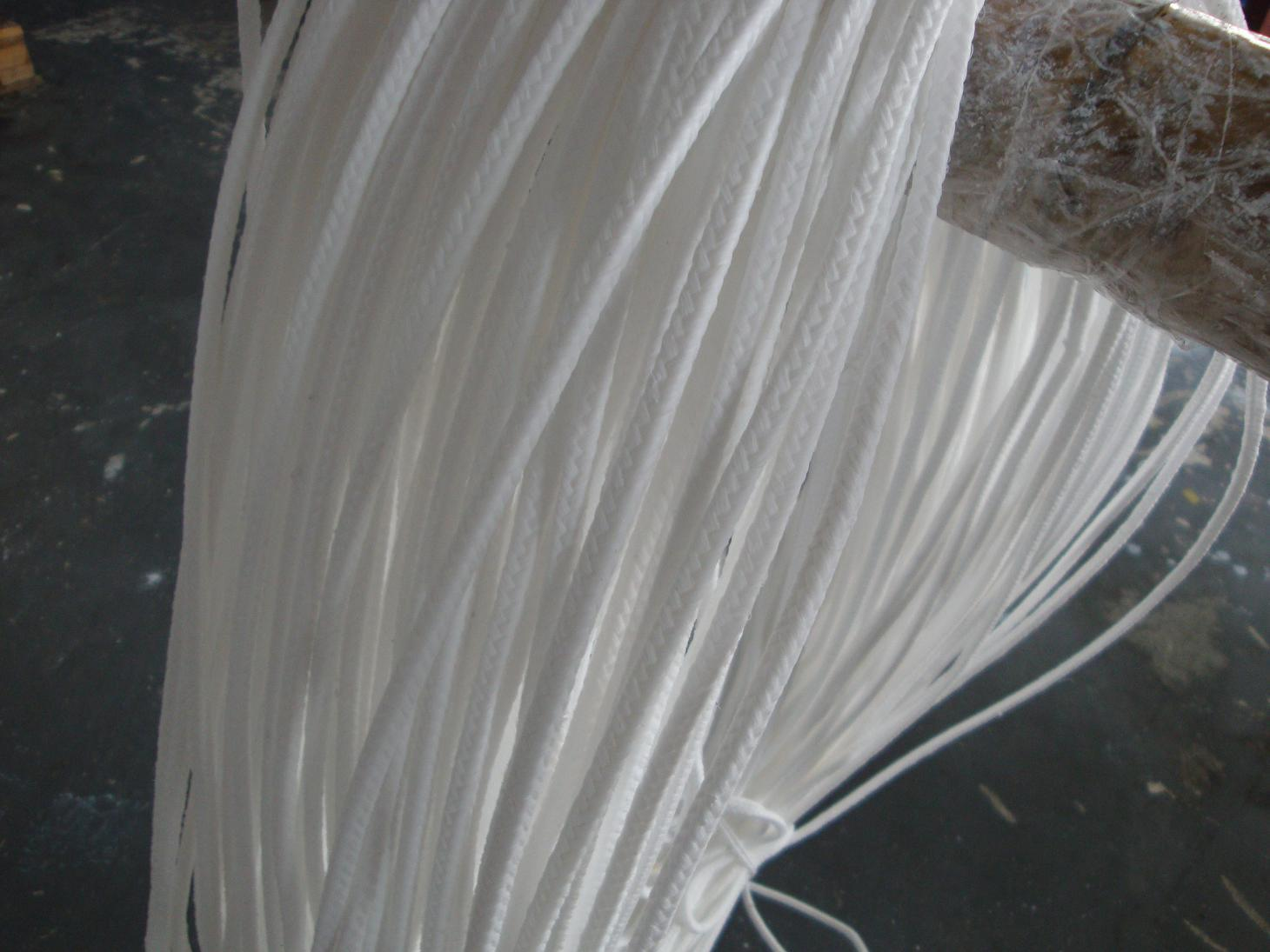 Gland Packing Sythetic Fiber Packing with PTFE Impregnation