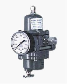 [Hot Item] Fisher 67c Series Industrial Gas Pressure Regulator