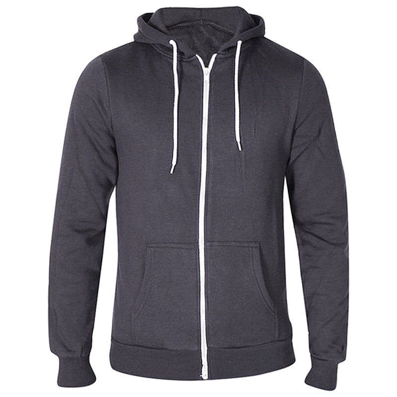Custom Design Embroidery Logo Mens Hoody pictures & photos