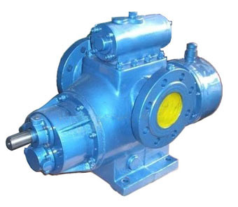 Huanggong Machinery Group Sn Three Screw Pump for Oil Transfer