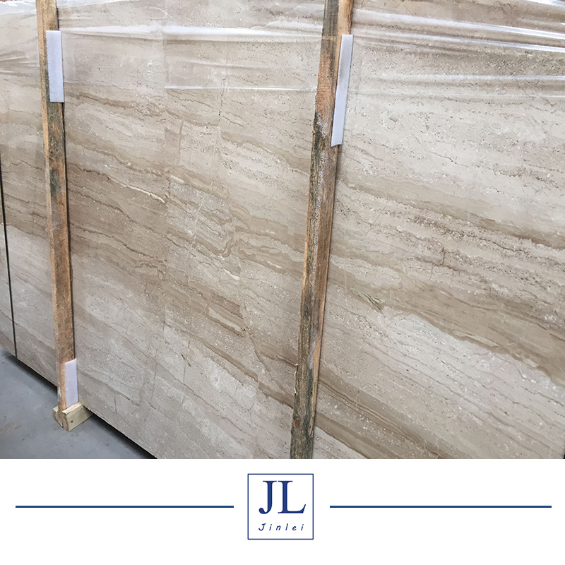 Hot Item Tino Beige Marble For Slab Floor Tiles Wall Cladding Price Decorative Stone