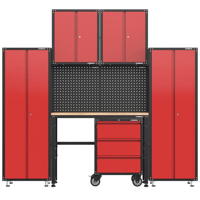 Kinbox Hot Ing Tool Storage Cabinet
