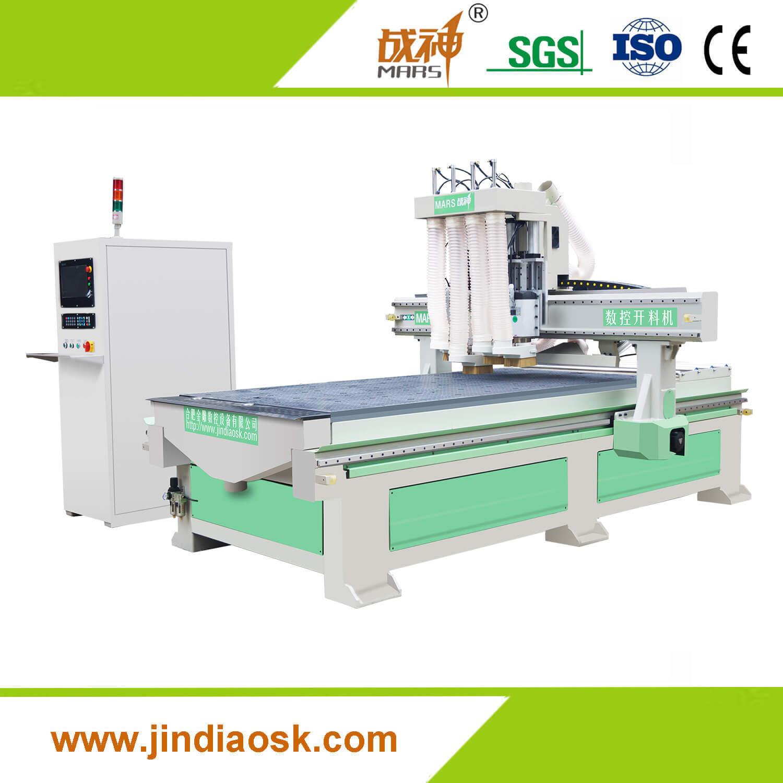 [Hot Item] Panel Furniture CNC Engraving Machine/Woodworking CNC Router  Machine