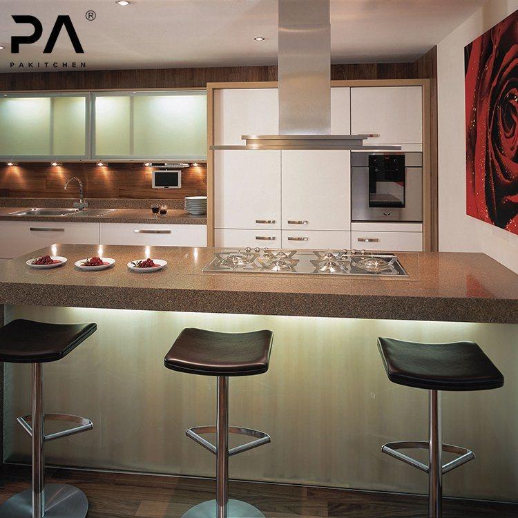 Manufacture Modern Kitchen Cabinets