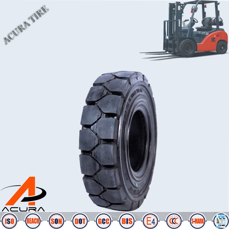 Forklift Solid Tire Pneumatic Tire Industrial Tire 8.25-15 8.25-12
