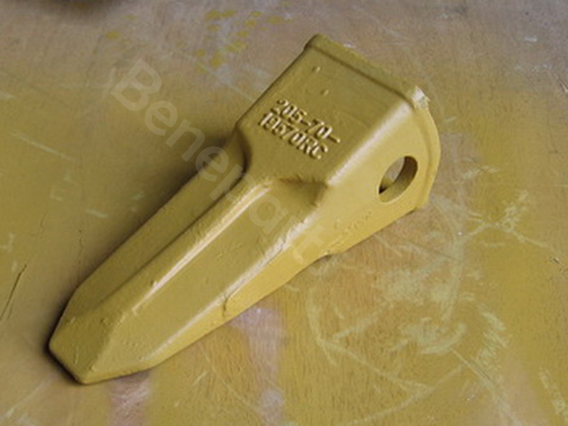 Komatsu Excavator Bucket Teeth 205-70-19570rcl by Casting pictures & photos