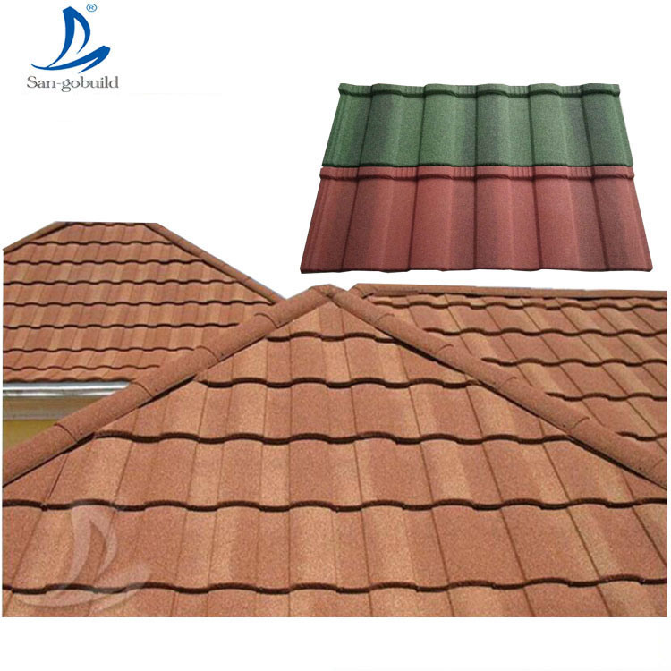 China Cheap Stone Coated Metal Roof Tile Roofing Sheets Price In Kerala Price Of Aluminium Roofing Sheet Photos Pictures Made In China Com