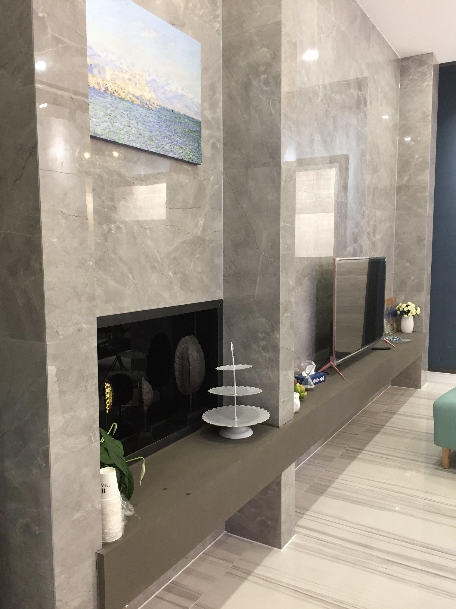 China High Quality Full Body Marble Glazed Porcelain Floor Tiles
