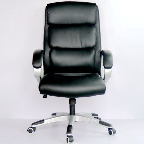 High Quality Office Chair with Headrest and Lumbar Pillow