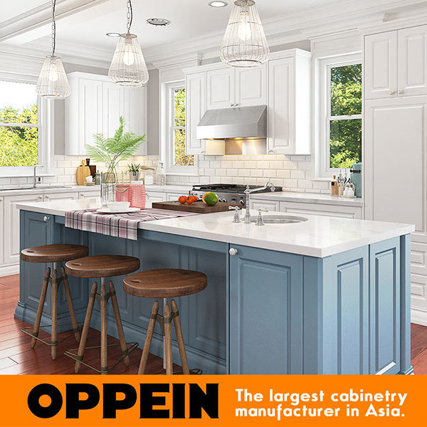 Oppein Modern America Villa MDF Home Furniture (OP16-Villa04) pictures & photos