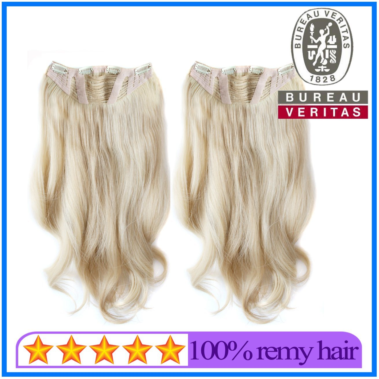 China Multi Layers Multi Clips B Clip In Hair Extension China Hair