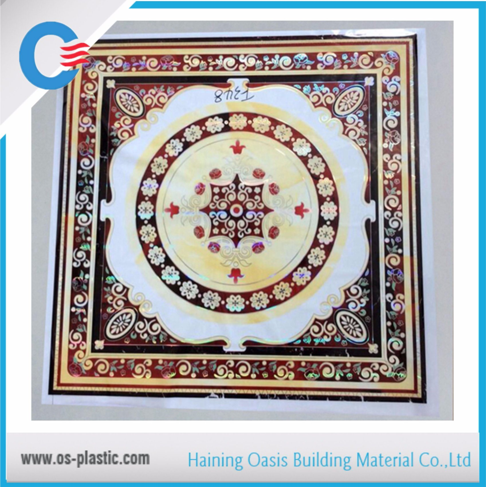 China Cheap Pvc Ceiling Tiles Photos Pictures Made In China