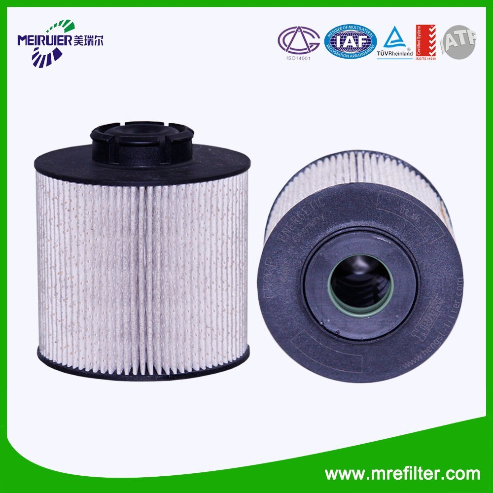 China Eco Friendly Fuel Filter E52kpd36 For Diesel Automotive Truck Engine Parts Lube