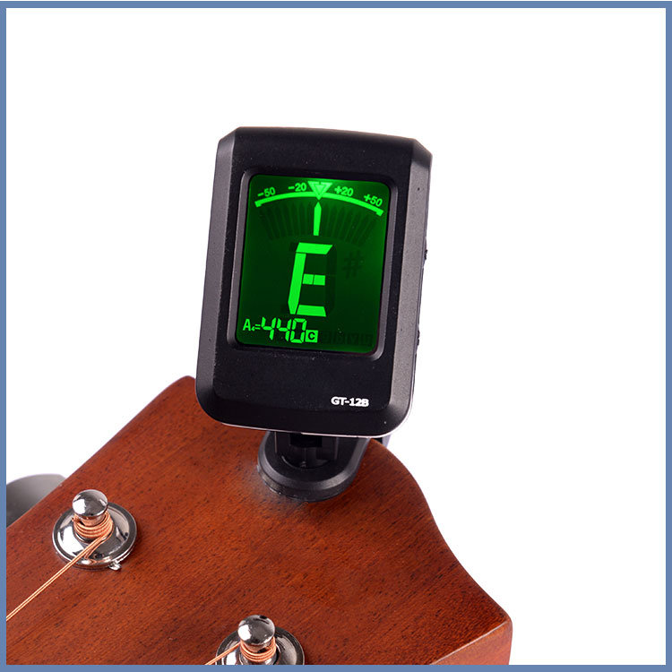 Guitar Easy Change Capo Electronic Guitar String Vibrator